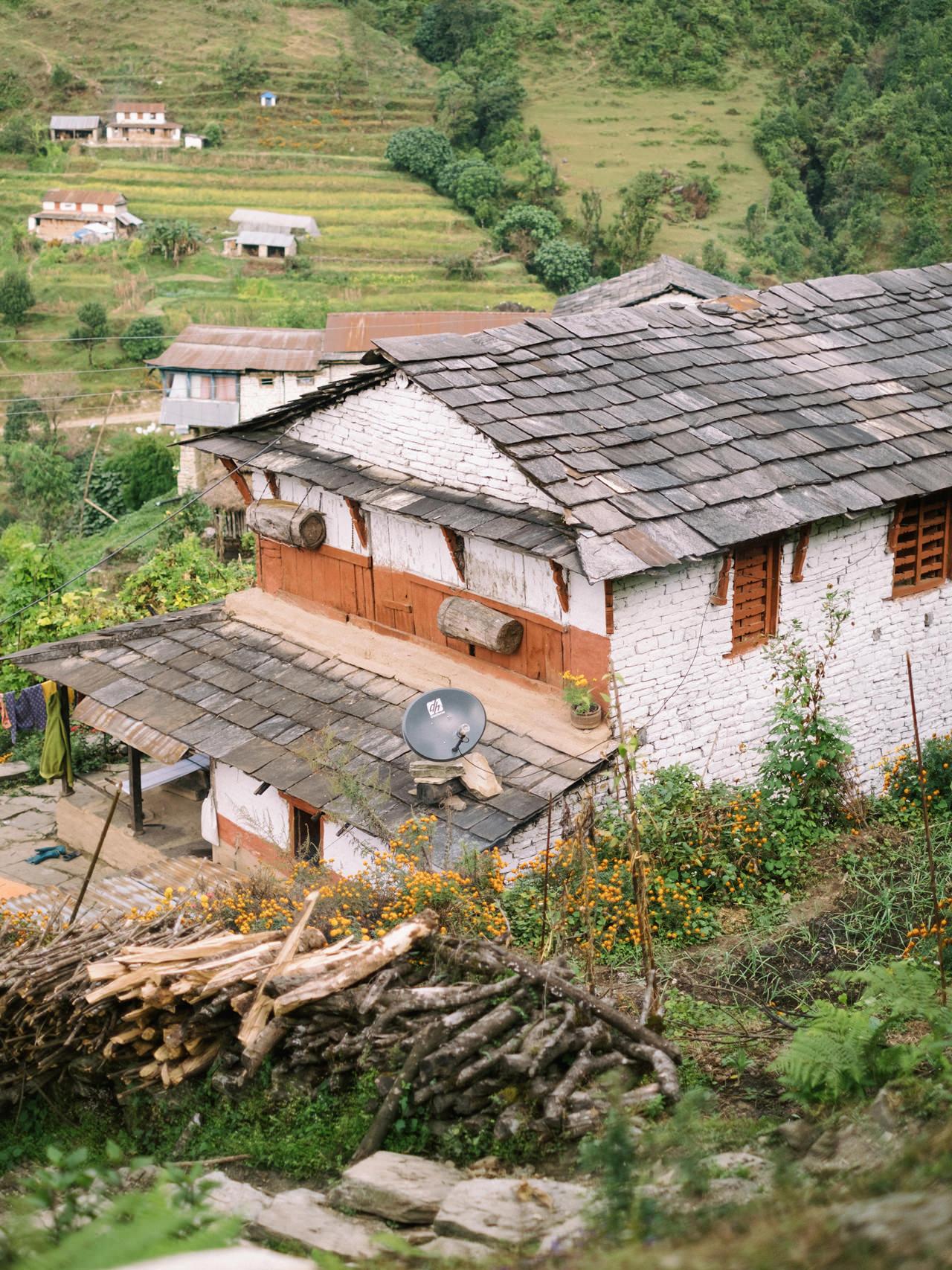 Nepal 2019 - Trekking Annapurna Base Camp 58