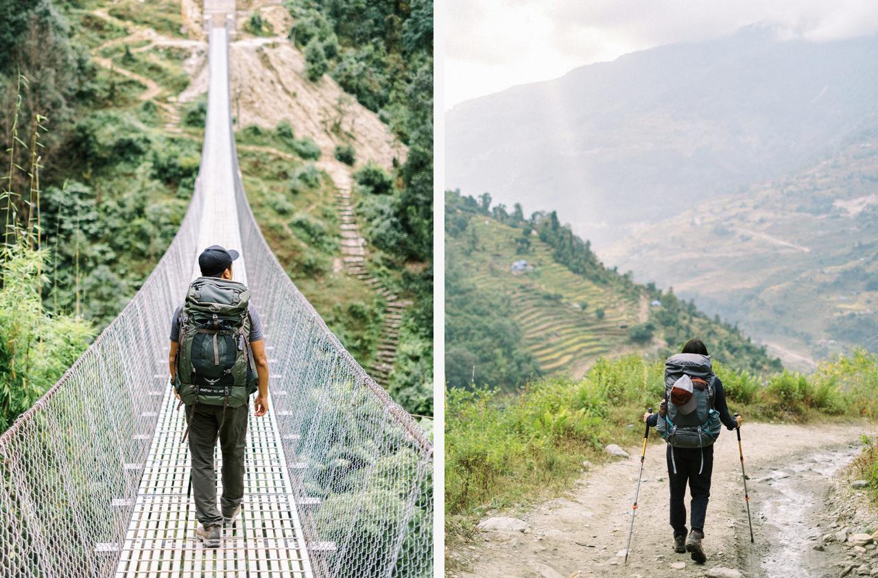 Nepal 2019 - Trekking Annapurna Base Camp 60