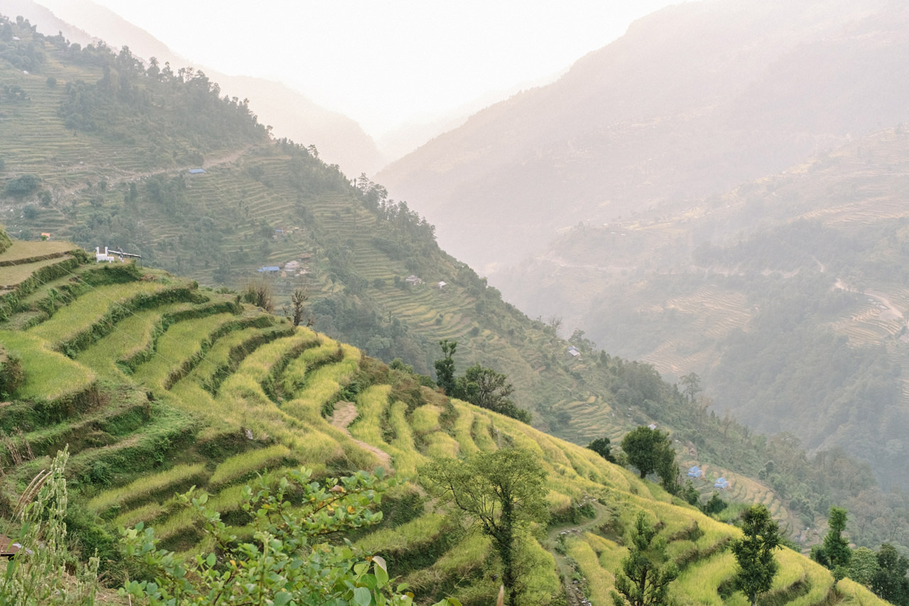 Nepal 2019 - Trekking Annapurna Base Camp 65