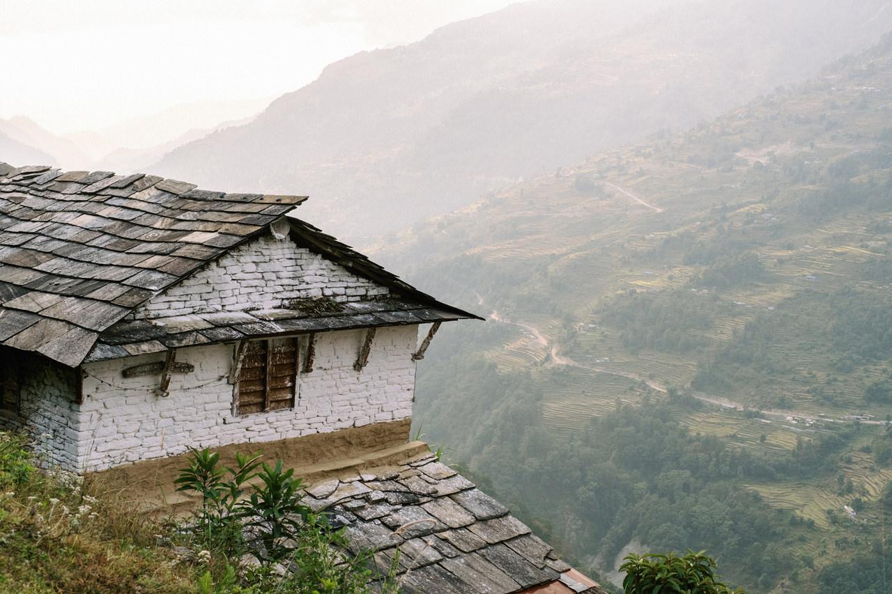 Nepal 2019 - Trekking Annapurna Base Camp 67