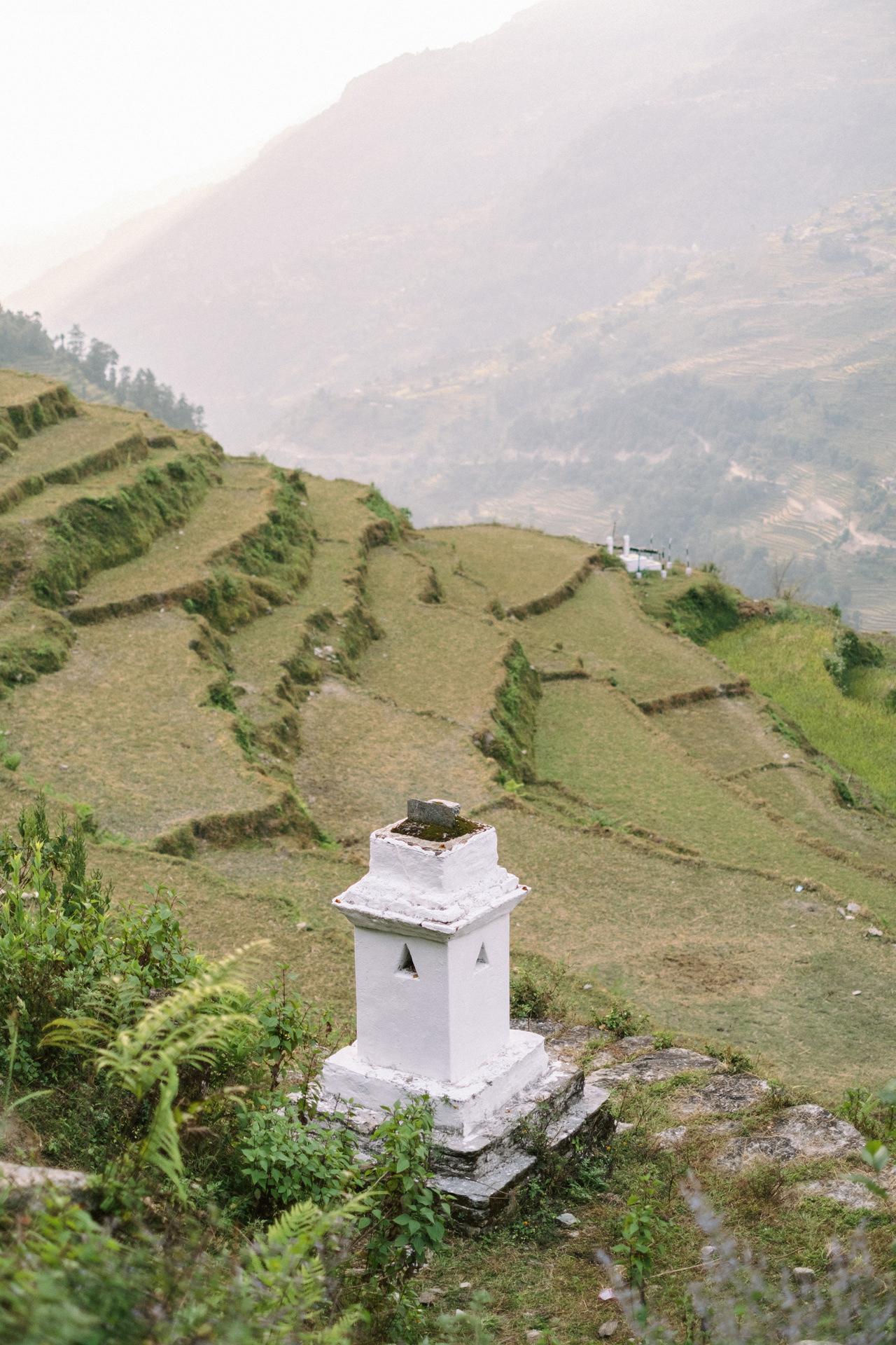 Nepal 2019 - Trekking Annapurna Base Camp 68