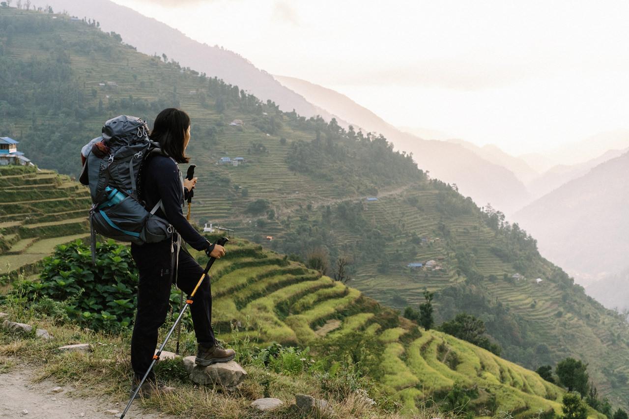 Nepal 2019 - Trekking Annapurna Base Camp 70