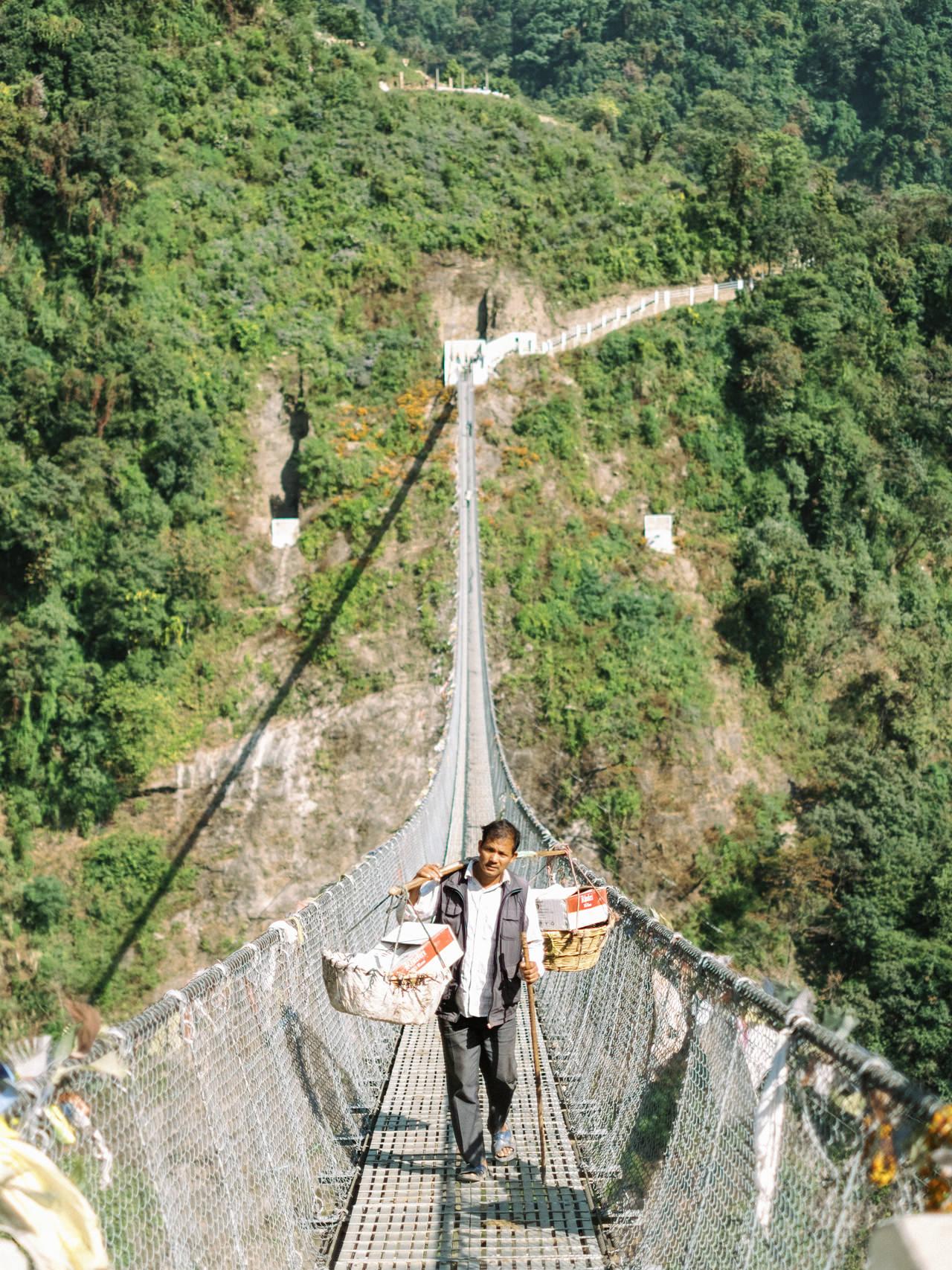 Nepal 2019 - Trekking Annapurna Base Camp 85