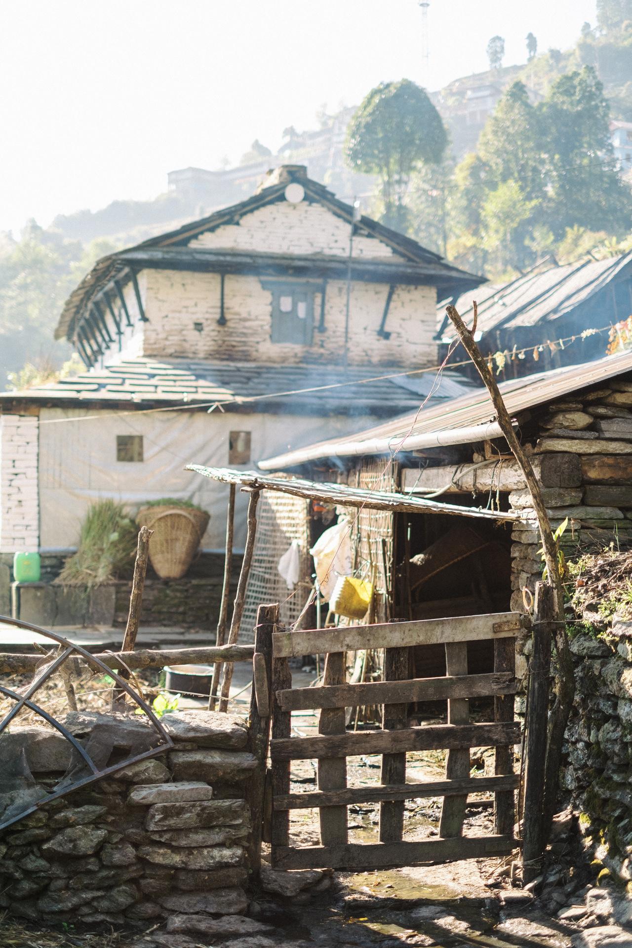 Nepal 2019 - Trekking Annapurna Base Camp 94