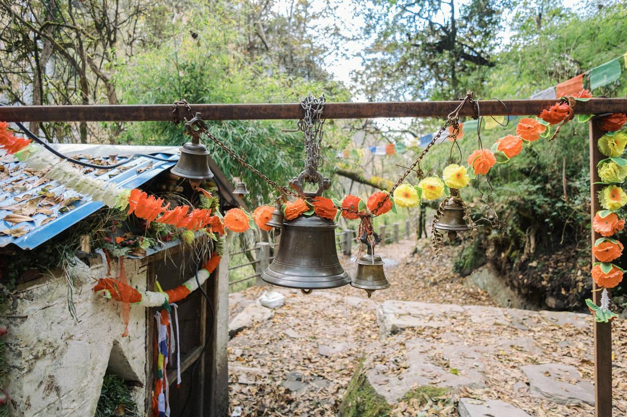 Nepal 2019 - Trekking Annapurna Base Camp 104