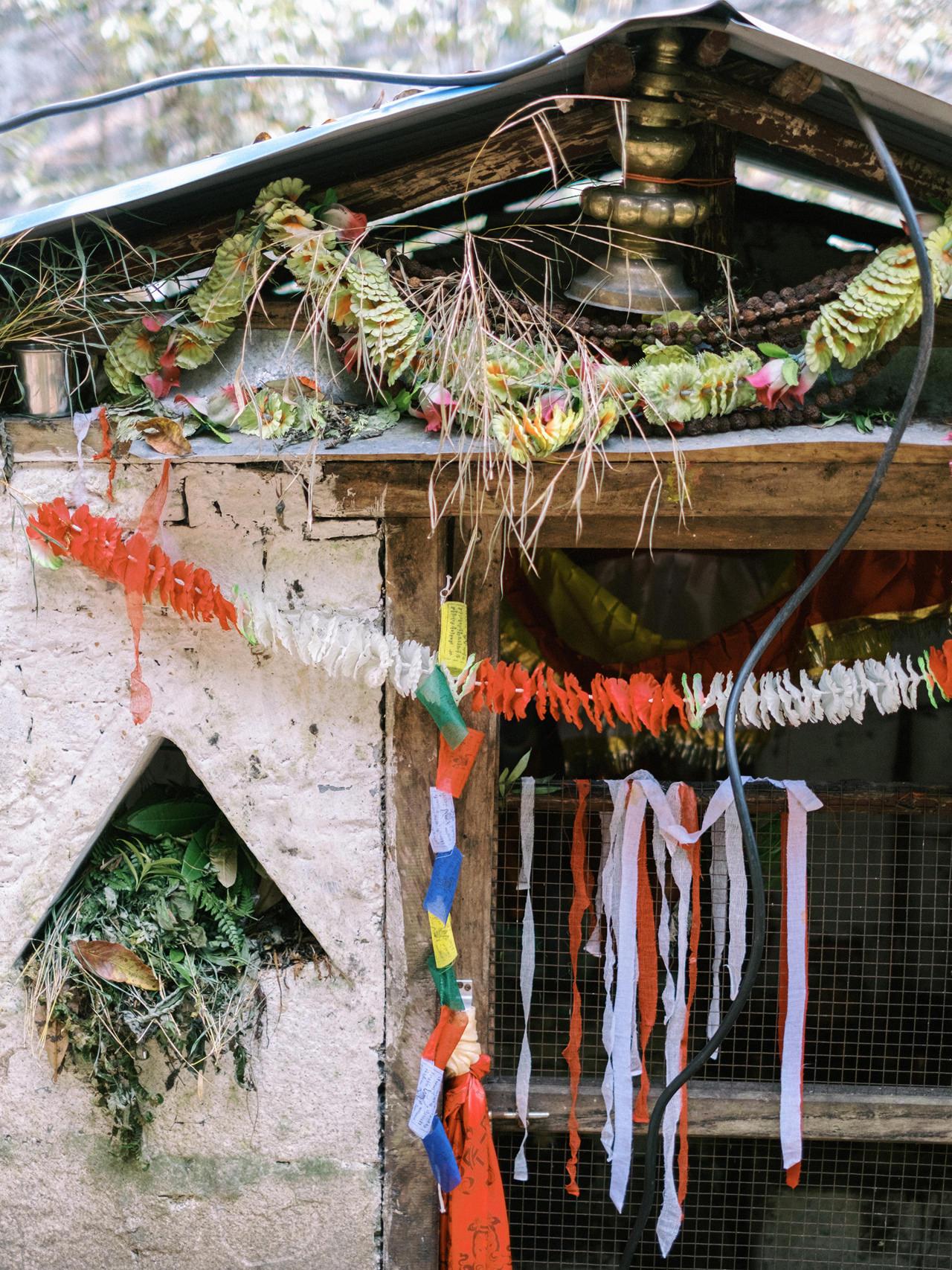 Nepal 2019 - Trekking Annapurna Base Camp 105