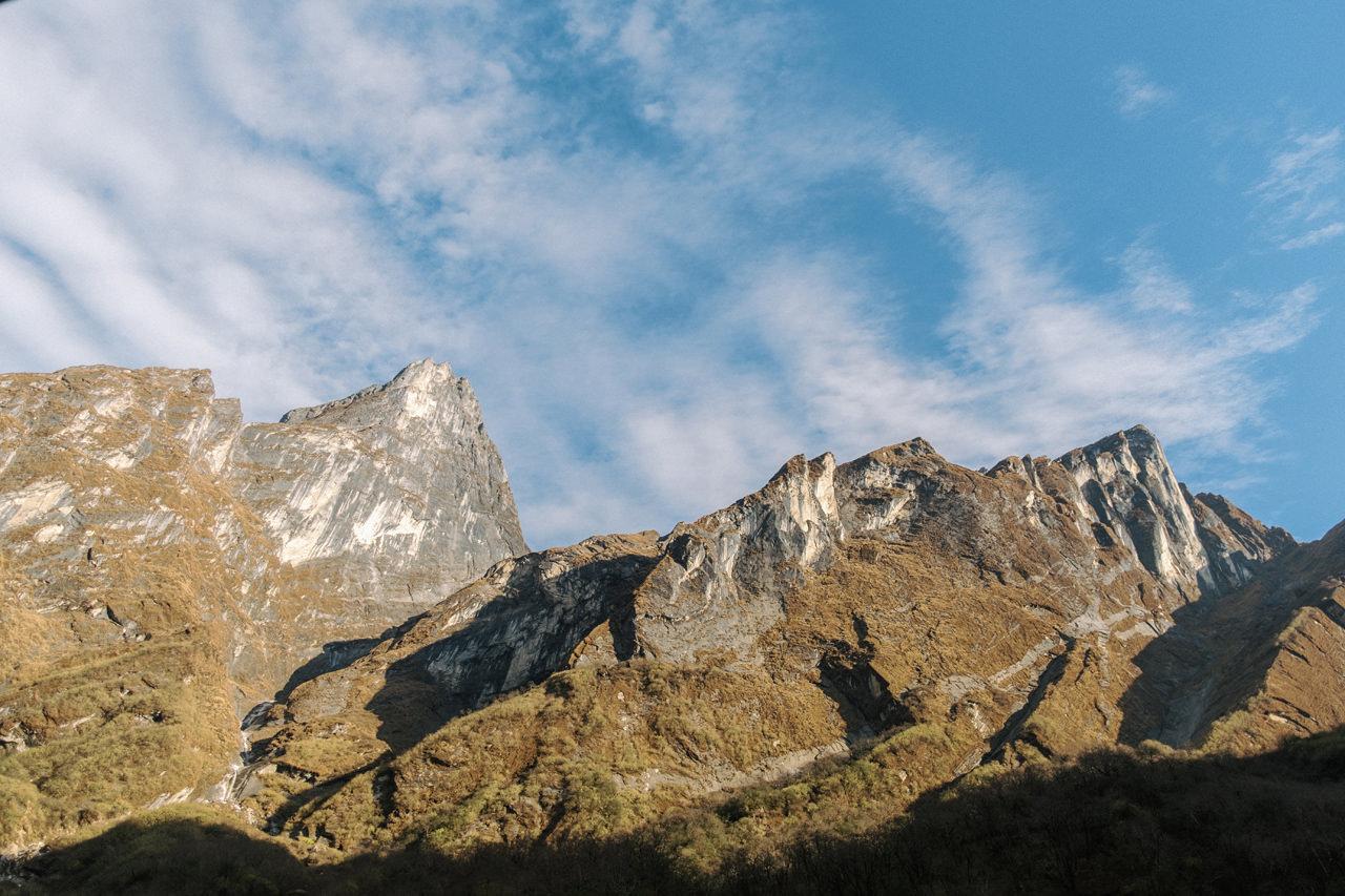 Nepal 2019 - Trekking Annapurna Base Camp 107