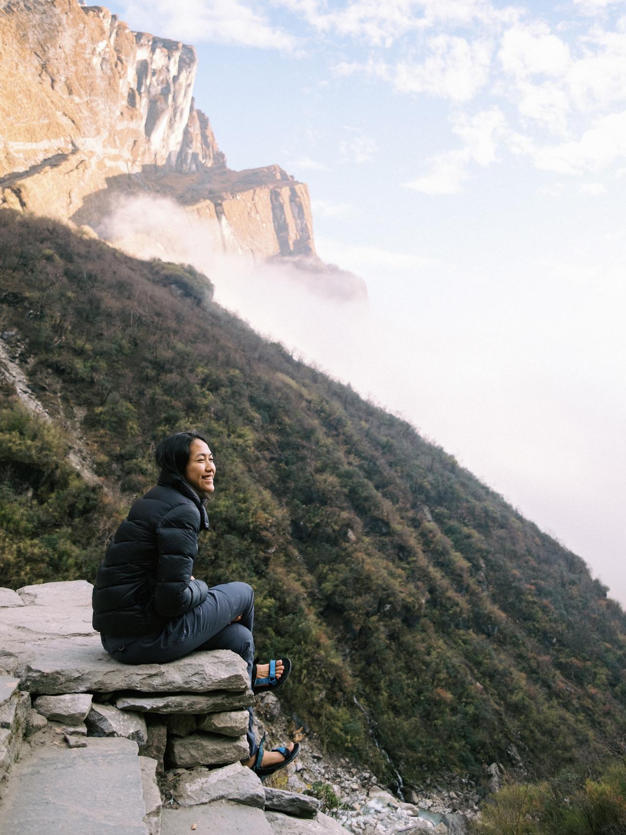 Nepal 2019 - Trekking Annapurna Base Camp 112