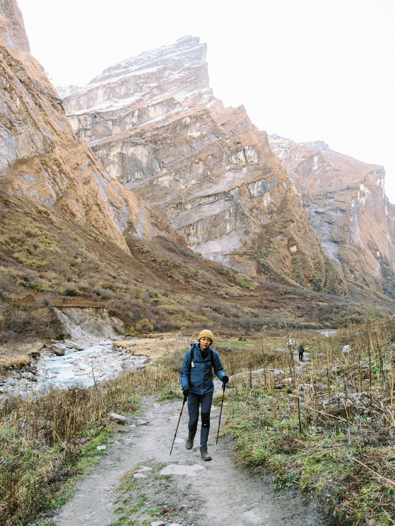 Nepal 2019 - Trekking Annapurna Base Camp 115