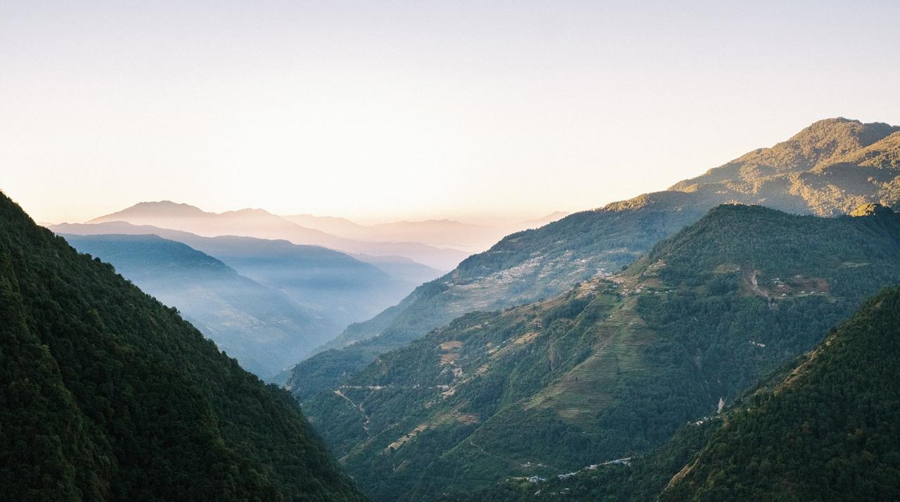 Nepal 2019 - Trekking Annapurna Base Camp 138