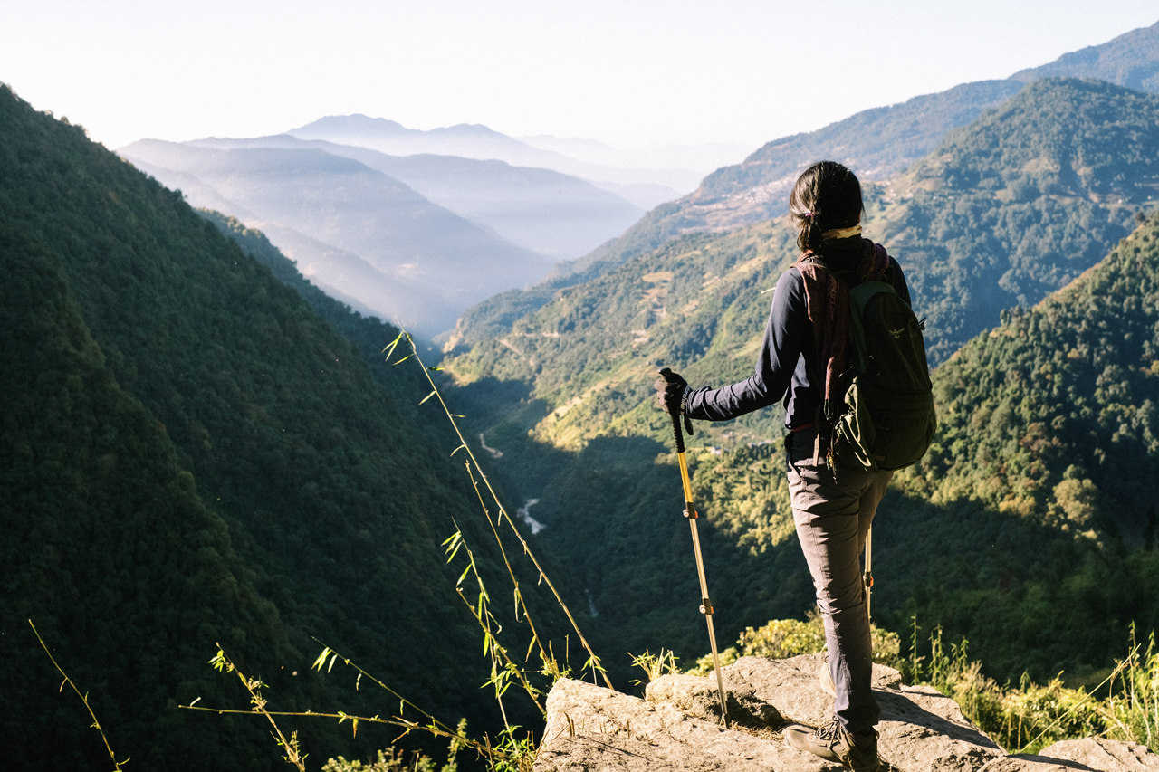 Nepal 2019 - Trekking Annapurna Base Camp 139