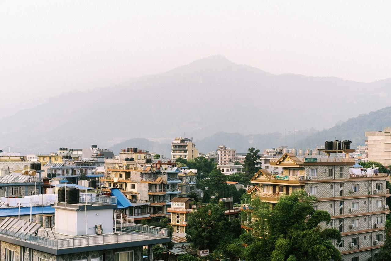 Nepal 2019 - Trekking Annapurna Base Camp 154