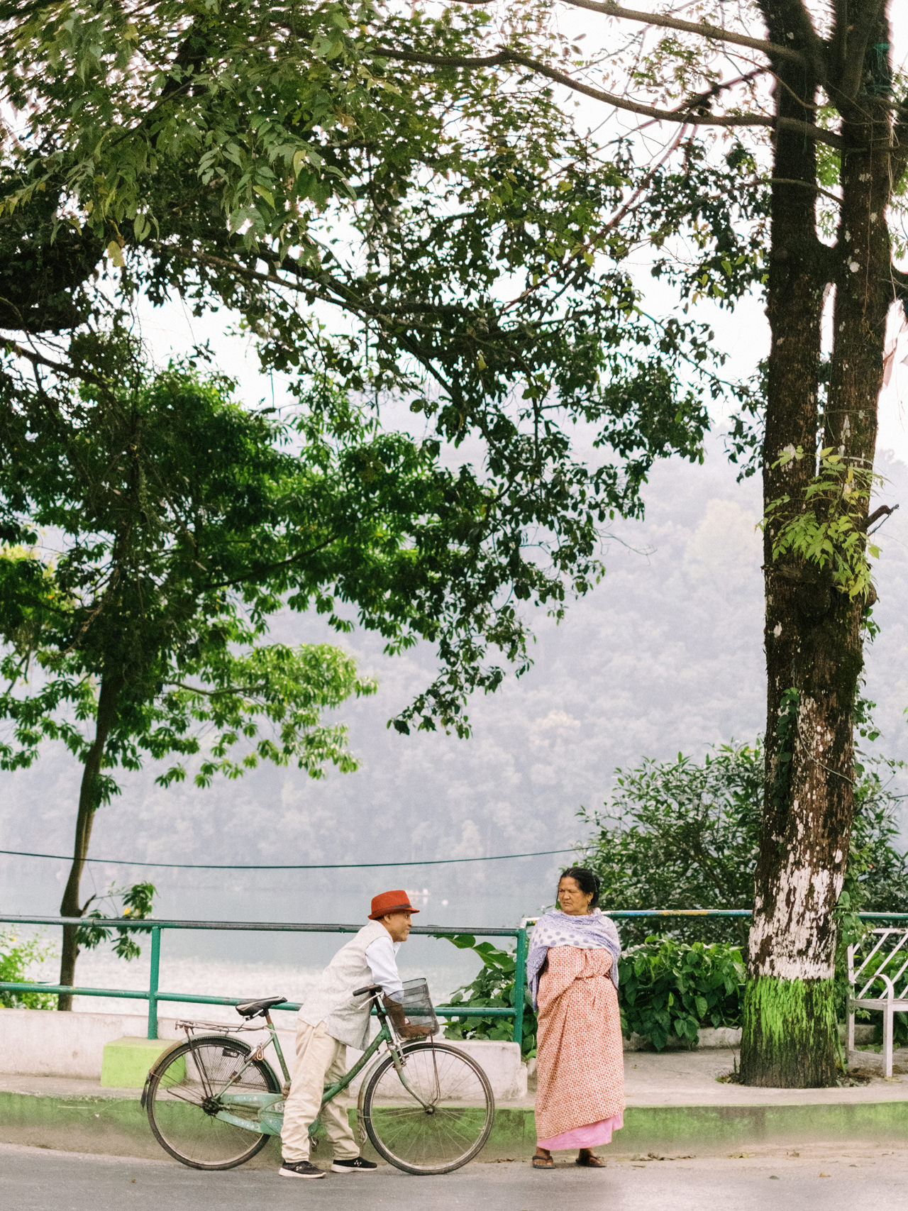 Nepal 2019 - Trekking Annapurna Base Camp 157