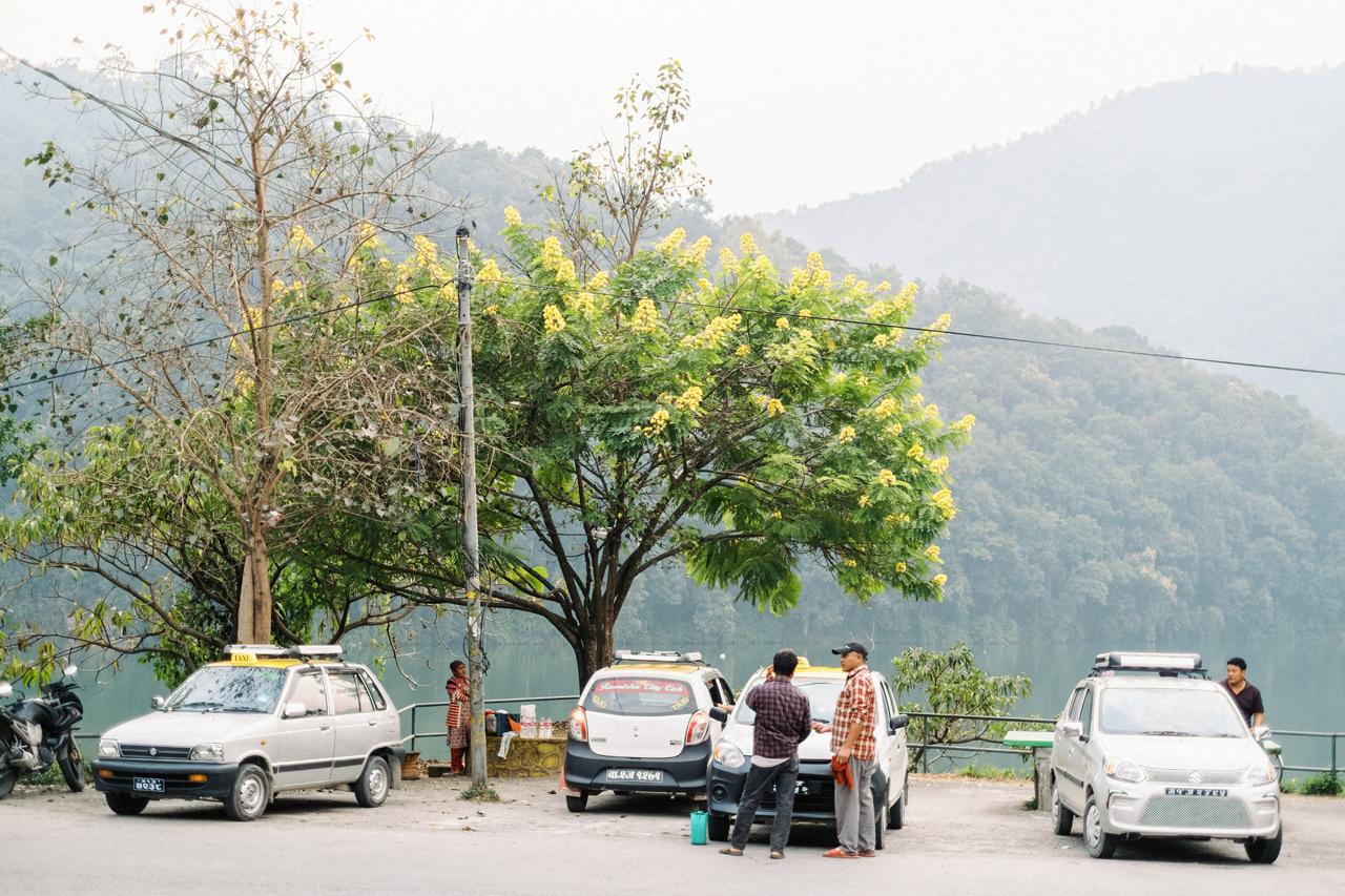 Nepal 2019 - Trekking Annapurna Base Camp 186