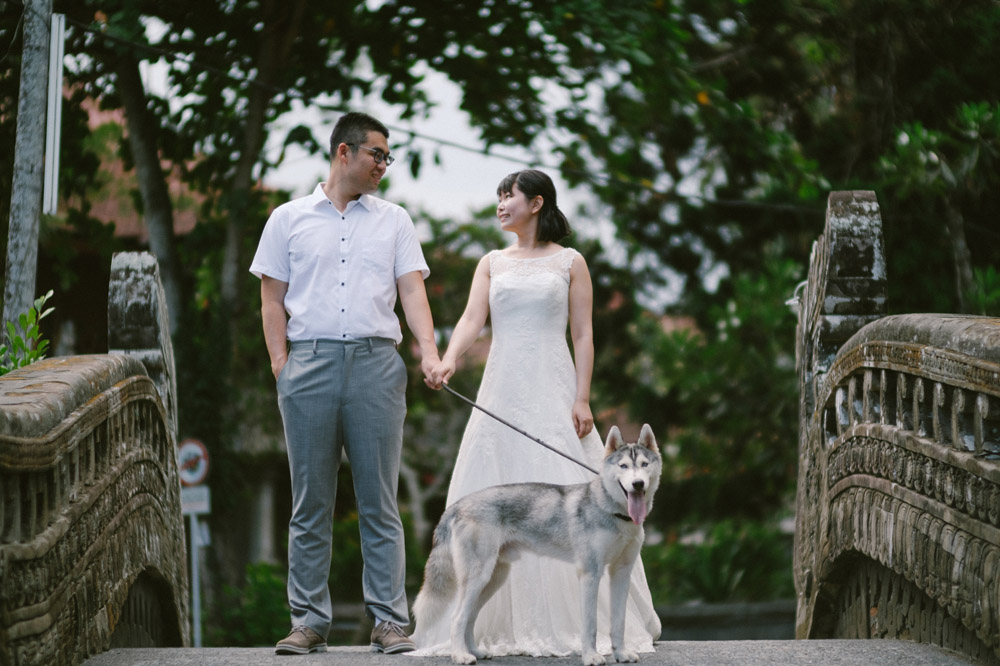 Y&M: Bali Honeymoon Photography 2