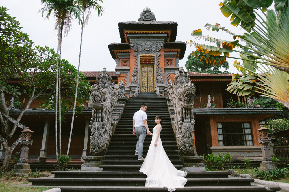 Y&M: Bali Honeymoon Photography 3