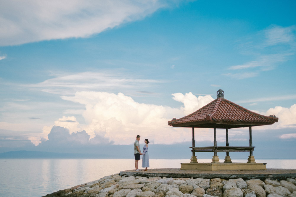 Y&M: Bali Honeymoon Photography 6
