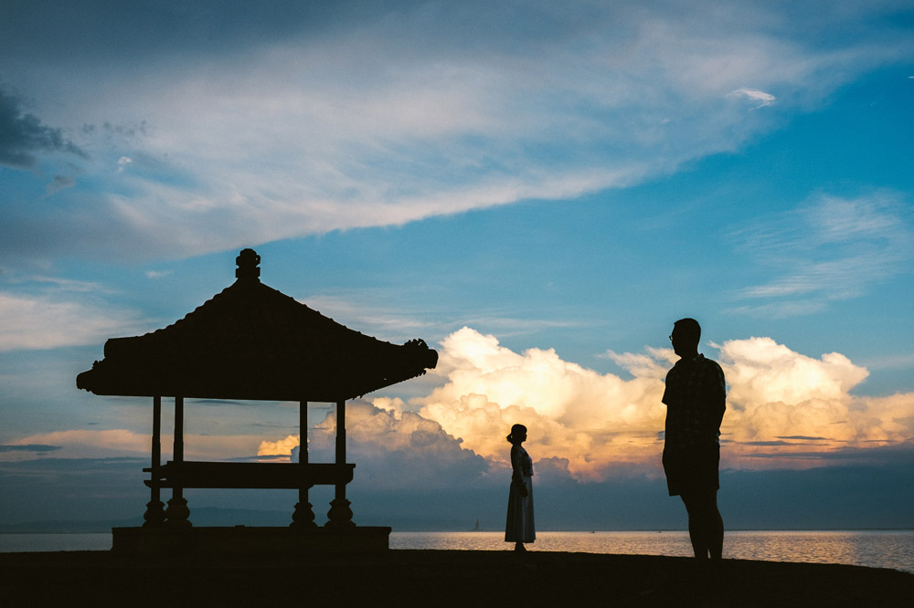 Y&M: Bali Honeymoon Photography 7